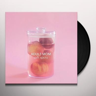 adult mom SOFT SPOTS Vinyl Record