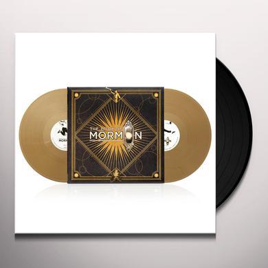 BOOK OF MORMON / O.S.T Vinyl Record