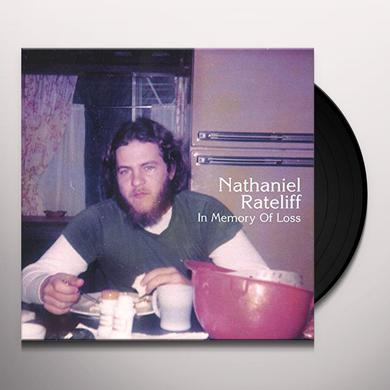 Nathaniel Rateliff IN MEMORY OF LOSS Vinyl Record