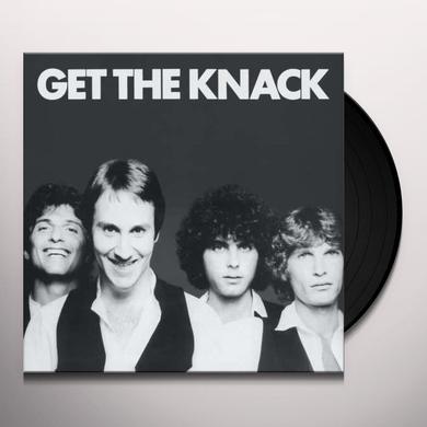 GET THE KNACK Vinyl Record