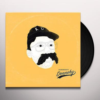 Serengeti DENNEHY Vinyl Record