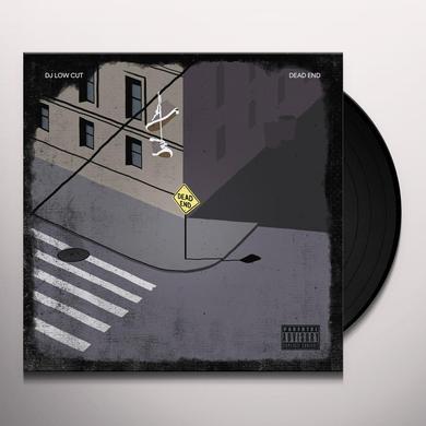 Dj Low Cut DEAD END Vinyl Record