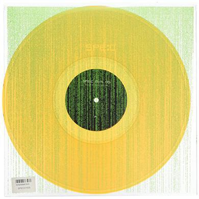 DECKA BEHEMOTH Vinyl Record