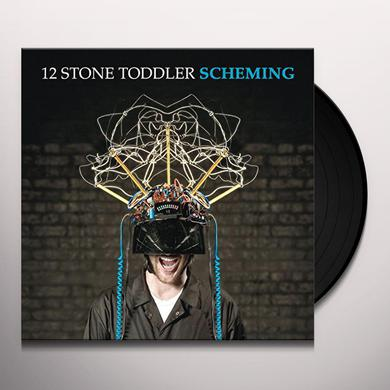 12 Stone Toddler SCHEMING Vinyl Record