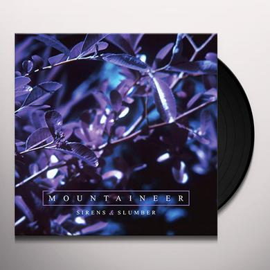 Mountaineer SIRENS & SLUMBER Vinyl Record