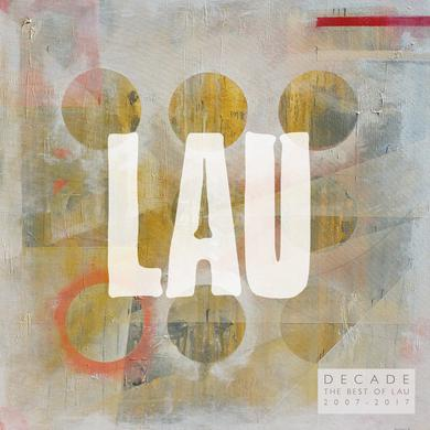 Lau DECADE: BEST OF 2007-2017 Vinyl Record
