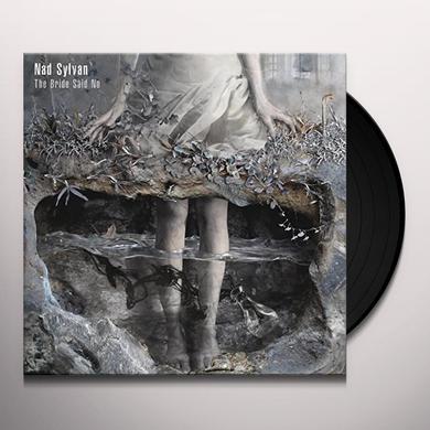 Nad Sylvan BRIDE SAID NO Vinyl Record