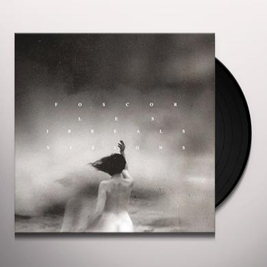 FOSCOR LES IRREALS VISIONS (WHITE VINYL) Vinyl Record