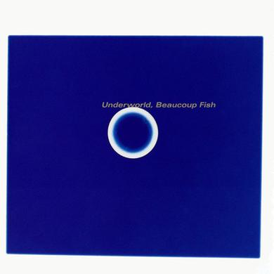 Underworld BEAUCOUP FISH Vinyl Record