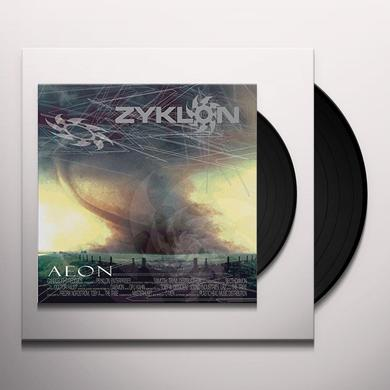 Zyklon AEON Vinyl Record