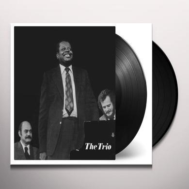 Oscar Peterson TRIO Vinyl Record