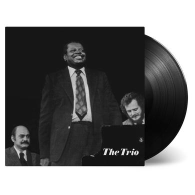 Oscar Peterson TRIO Vinyl Record