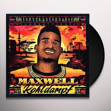 Maxwell KOHLDAMPF Vinyl Record