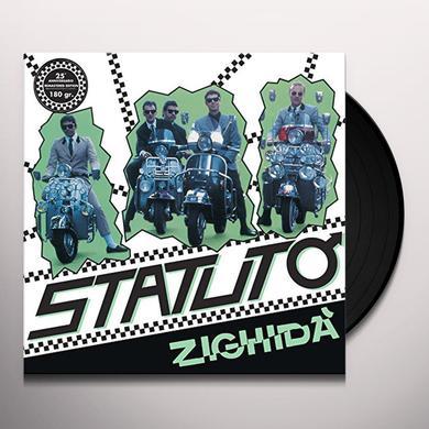 Statuto ZIGHIDA (25TH ANNIVERSARY) Vinyl Record