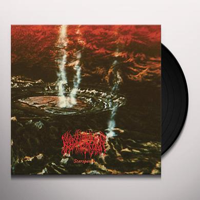 Blood Incantation STARSPAWN Vinyl Record