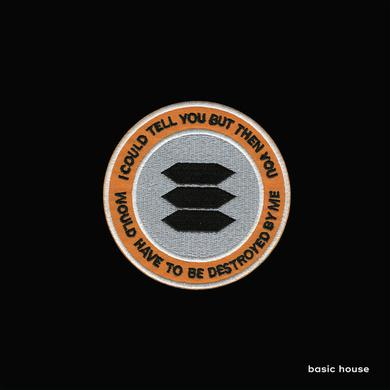 Basic House I COULD TELL YOU BUT THEN YOU WOULD HAVE TO BE Vinyl Record