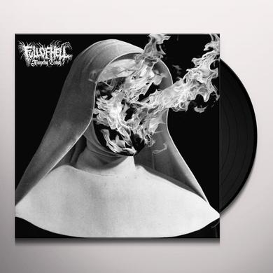 Full Of Hell TRUMPETING ECSTASY Vinyl Record