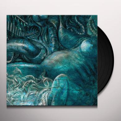 Oranssi Pazuzu FARMOKOLOGINEN Vinyl Record