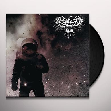 Oranssi Pazuzu MUUKALAINEN PUHUU Vinyl Record