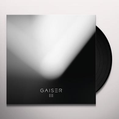 Gaiser III Vinyl Record