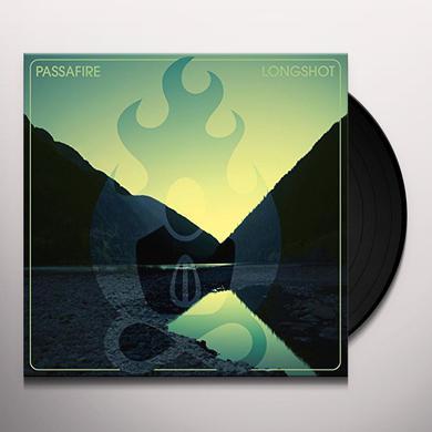 Passafire LONGSHOT Vinyl Record