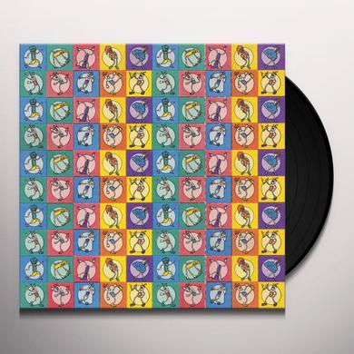 GUERILLA TOSS GT ULTRA Vinyl Record