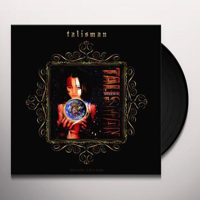 Talisman GENESIS Vinyl Record