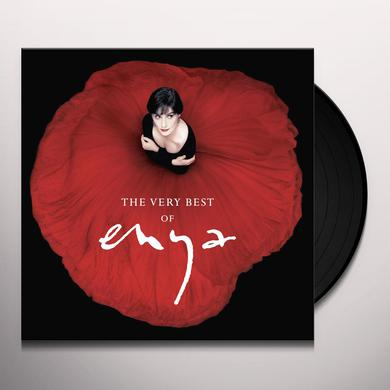 VERY BEST OF ENYA Vinyl Record