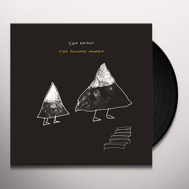 Sam Amidon FOLLOWING MOUNTAIN Vinyl Record