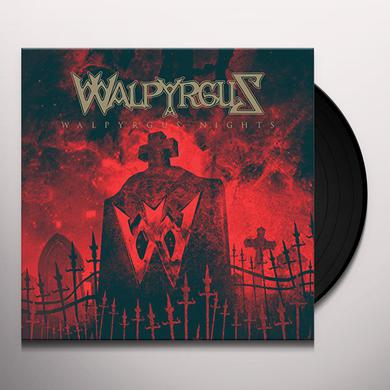 WALPYRGUS NIGHTS Vinyl Record