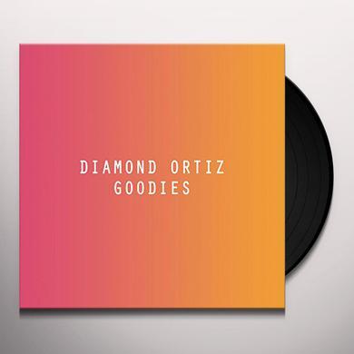 DIAMOND ORTIZ GOODIES Vinyl Record