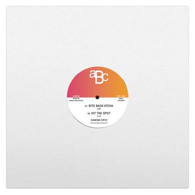 DIAMOND ORTIZ GOODIES Vinyl Record