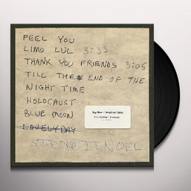 Big Star COMPLETE THIRD: VOL 3: FINAL MASTERS Vinyl Record