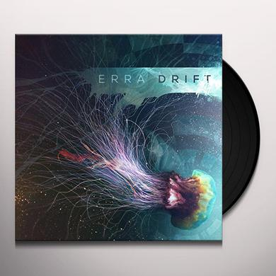 Erra DRIFT Vinyl Record