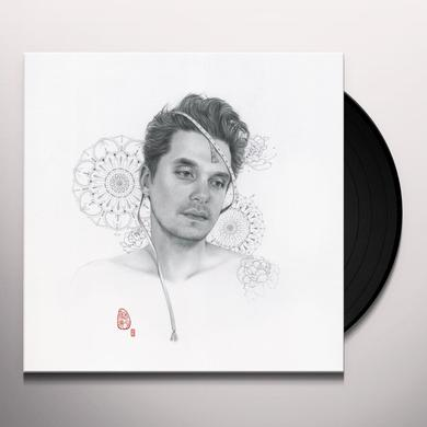 John Mayer SEARCH FOR EVERYTHING Vinyl Record