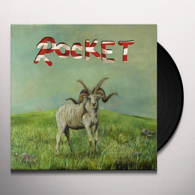 ALEX G ROCKET Vinyl Record