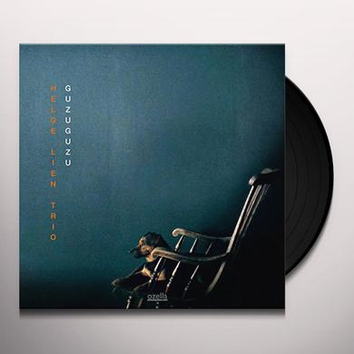 Helge Lien GUZUGUZU Vinyl Record
