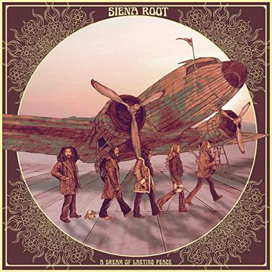 SIENA ROOT DREAM OF LASTING PEACE Vinyl Record