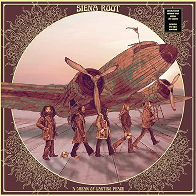 SIENA ROOT DREAM OF LASTING PEACE Vinyl Record