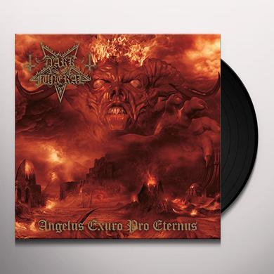 Dark Funeral ANGELUS EXURO PRO ETERNUS Vinyl Record