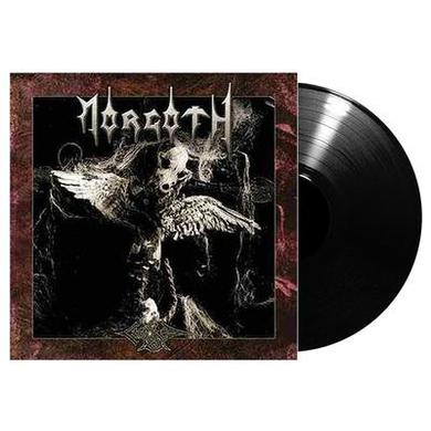 MORGOTH CURSED Vinyl Record