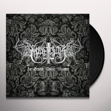 Marduk LA GRANDE DANSE MACABRE Vinyl Record