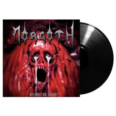 MORGOTH RESURRECTION ABSURD Vinyl Record