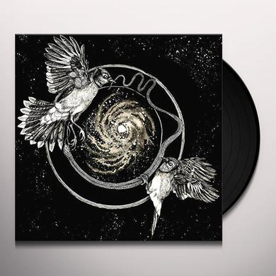 Vattnet Viskar SKY SWALLOWER Vinyl Record