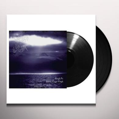 Dawn SORGH PA SVARTE VINGAR FLOGH Vinyl Record