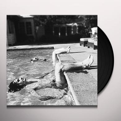 Tiger Lou CALIFORNIA HAULING Vinyl Record