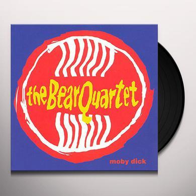 Bear Quartet MOBY DICK Vinyl Record
