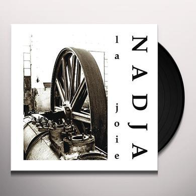 Nadja LA JOIE Vinyl Record