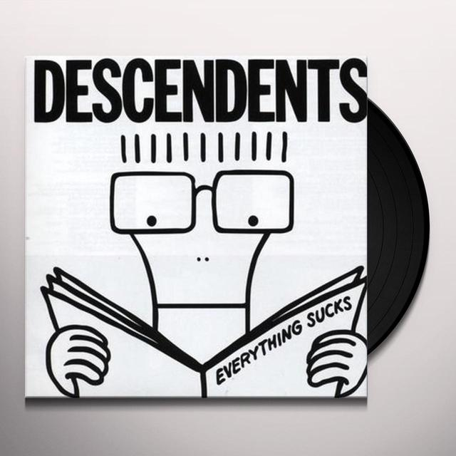 Are descendents everything suck