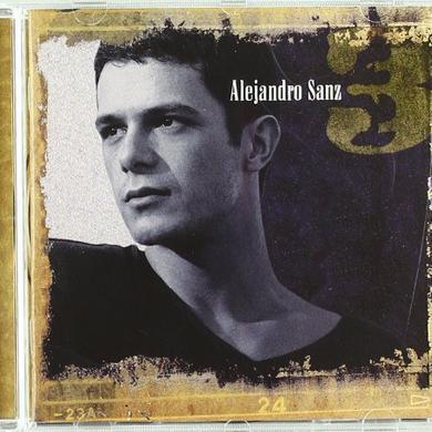 Alejandro Sanz 3 Vinyl Record